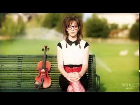 Lindsey Stirling- Crystallize Orchestral Version :)
