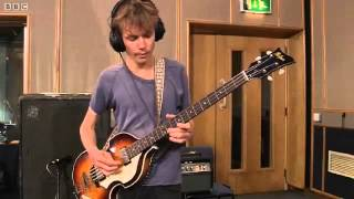 Tame Impala - Solitude is Bliss/It Is Not Meant To Be (BBC Session 2011)