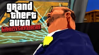 GTA: Liberty City Stories - Mission #29 - The Made Man