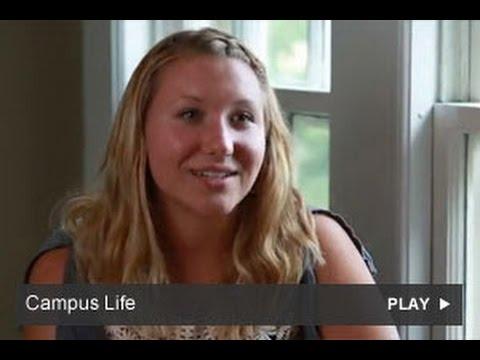 Aquinas College Campus Life