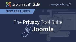 Joomla! 3.9 พร้อมใช้งานแล้ว