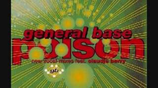 General Base - Poison (Vocal Mix 1994)