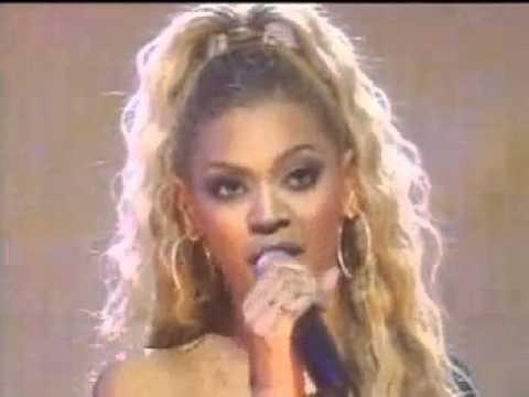 Destiny's Child (Let's wait awhile) to Janet Jackson