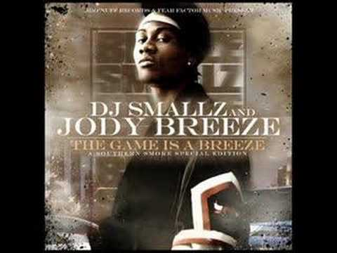 Jody Breeze Feat. Slim Thug - Blades Choppin