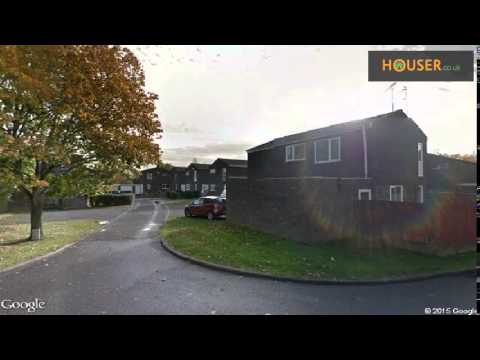 3 bed link-detached house to rent on Dresden Close, Corby, N