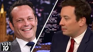 Top 10 Celebrities Banned From Talk Shows