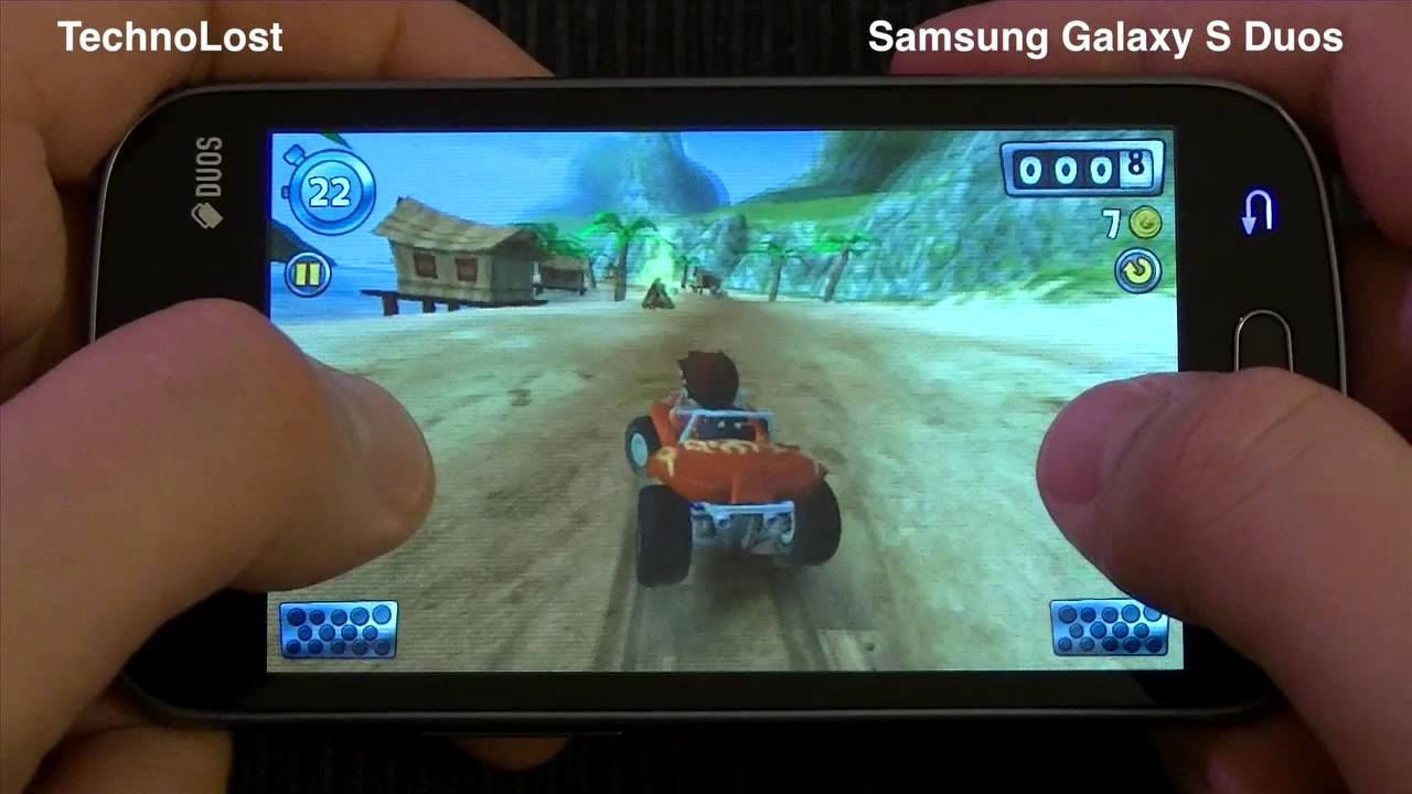 Samsung galaxy k games download