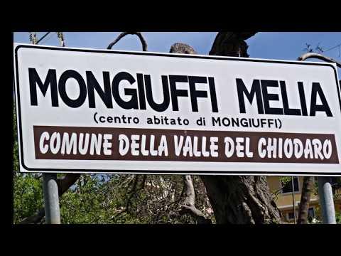 Mongiuffi Melia e l' incantevole Valle del Ghiodaro (Me)