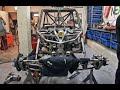 The Making Of 2 INSANE - Formula Offroad build! TEASER
