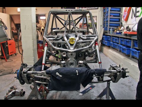 The Making Of 2 Insane Formula Offroad Build Teaser