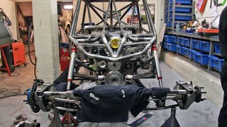 The Making Of 2 INSANE - Formula Offroad build! TEASER