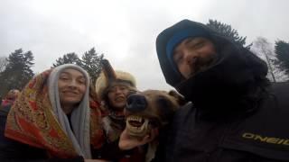 видео Дом отдыха Шиболово-Горки