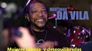 Martinho Da Vila - Mulheres - subtitulada español