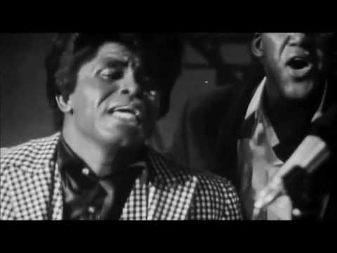 MP4 720p James Brown & The Famous Flames   The Legendary TAMI Show Performance
