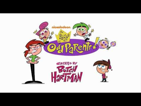 Fairly OddParents Theme Song (Instrumental)
