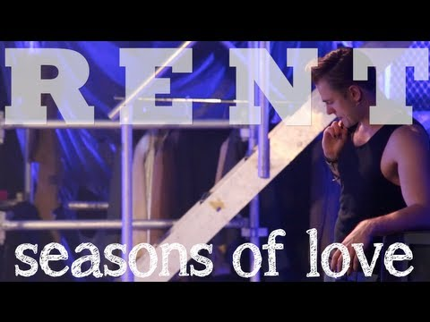Seasons of Love - Rent - @ AIM