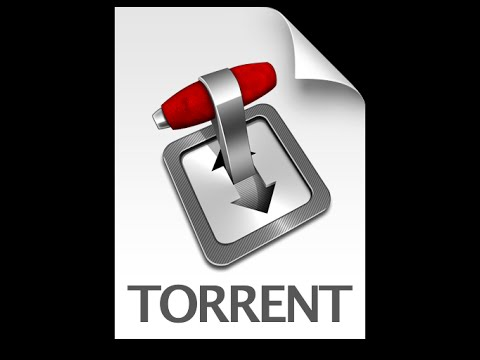 How to Create a Torrent.