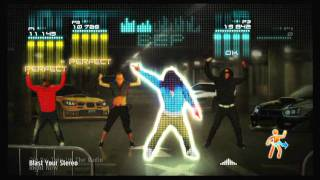 pump it the black eyed peas experience wii workouts