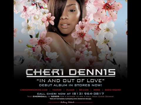 Cheri Dennis - Portrait Of Love