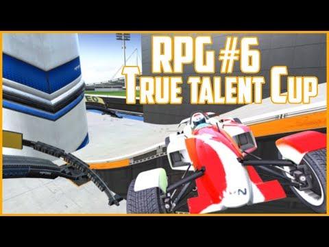 RPG True Talent Cup #6   W_1r & Nunni Edition!