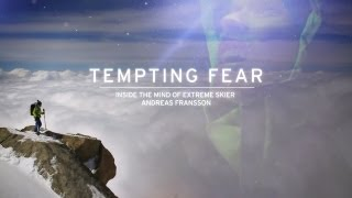 Tempting Fear Trailer - Salomon Freeski TV