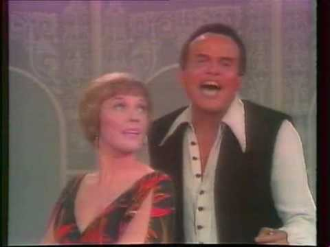 Harry Belafonte & Julie Andrews - Matilda (1972)