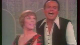 Harry Belafonte & Julie Andrews - Matilda (live on US tv, 1972) Wit...