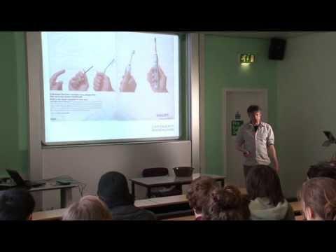 Human Evolution - Dr Jeremy Pritchard