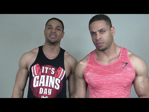 Do Negative Calorie Foods Exist??@hodgetwins