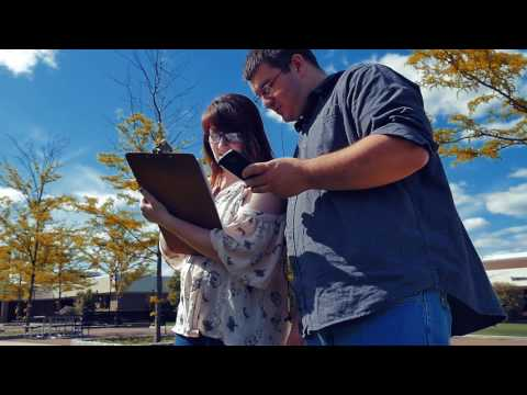 Lehigh Carbon Community College - Geospatial Technology