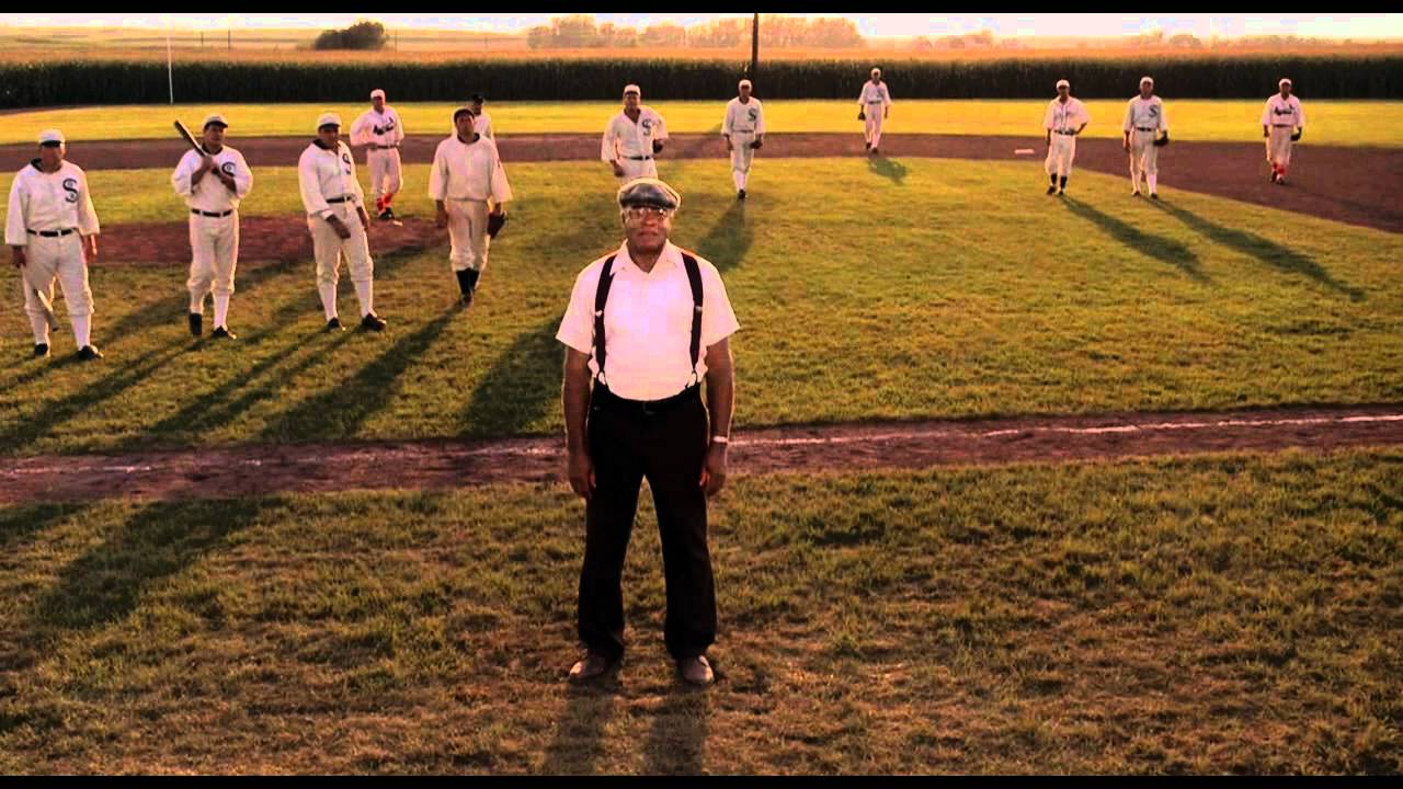 charcterization of ray kinsella in field of dreams Field of dreams (movie) i might have understood and even sympathized with ray kinsella, the character played by kevin costner in field of dreams i am now the same age as ray kinsella and after watching field of dreams.