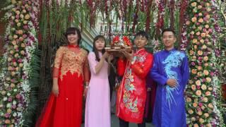 LOVESTORY ( Nguyen Quang & Thu Thủy )