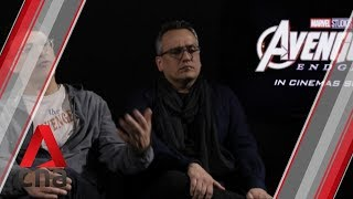 The Russo brothers on what Stan Lee would have thought of Avengers: Endgame | CNA Lifestyle