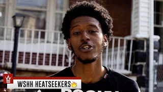 "Tmac5200 ""Get Back"" (WSHH Heatseekers - Official Music Video)"