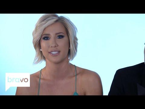 Savannah Chrisley's Favorite Beauty Products | The Daily Dish | Bravo