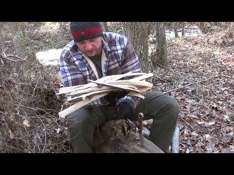 Bark River Fox River 3V Wilderness/Camp Use Review