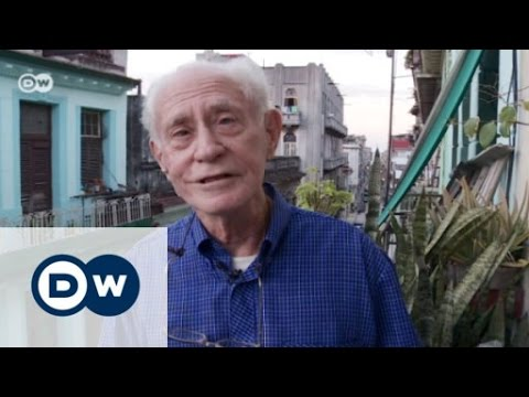Living Room: Cuba | Global 3000