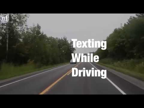 New survey finds 84% of Irish drivers use electronic devices behind the wheel