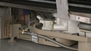 Dishwasher Not Draining? Drain Pump Replacement #00642239