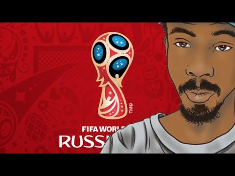 The Racialization of FIFA 2018