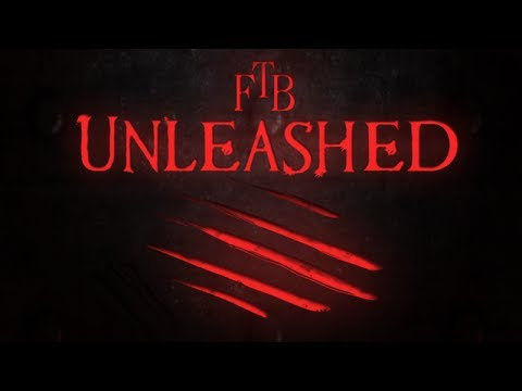 FTB  Unleashed E19 | Better Energy Conversion