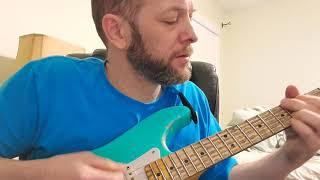 New Primo Slinky 9.5 gauge strings