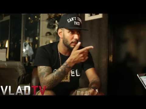 Swizz Beatz: Cassidy Bred These Battle Rappers