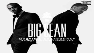 Big Sean - Marvin Gaye & Chardonnay (Instrumental)