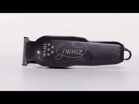 WAHL 5 Star G-Whiz Trimmer *New Gold Look*