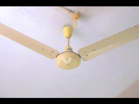 Ceiling Fan Falling Down Compilation By Electro Demolish