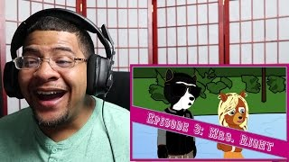 Barry Tales Episode 3: Mrs. Right REACTION