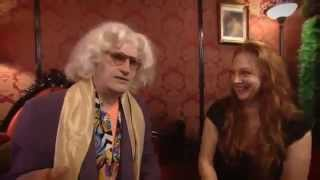 Facejacker - Brian Badonde does Perfume
