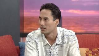 Aloha Tim Sakahara