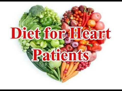 Best Heart Patient Diet In Hindi Youtube